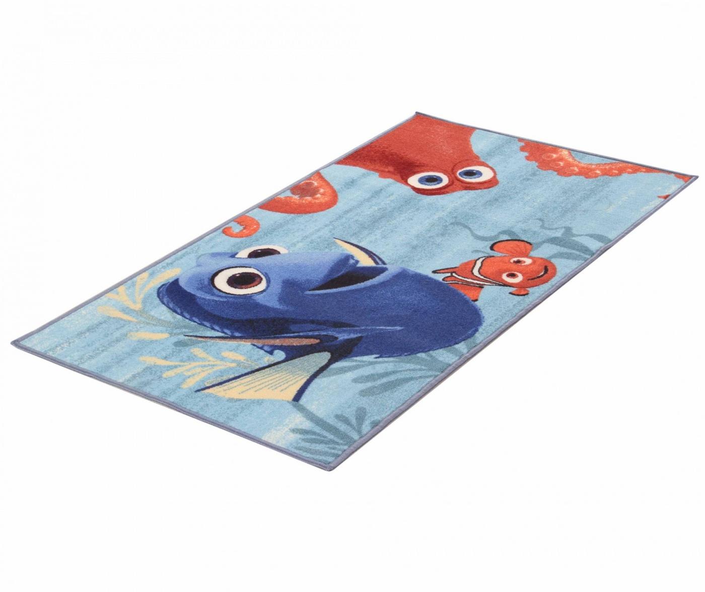 Covor Fish Dory 80x140 cm