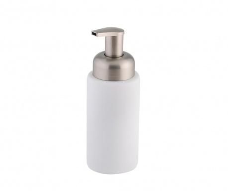 Zásobník na tekuté mydlo Bottle White 300 ml