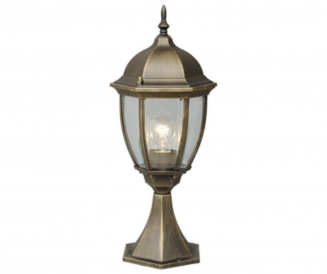 Venkovní lampa Brayden