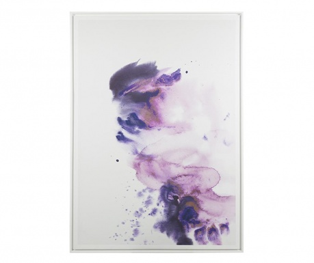 Slika Abstract Cloud 100x140 cm