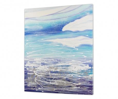 Obraz Abstract Sky 110x135 cm