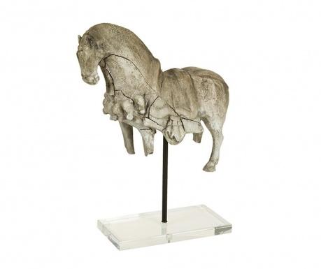 Decoratiune Horse Figure