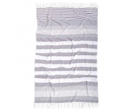 Nanse Violet Pestemal Fürdőszobai törölköző 80x160 cm
