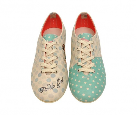 Ženske cipele Pin Up Girl