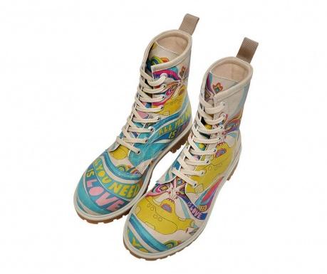 Γυναικείες μπότες All You Need Is Love