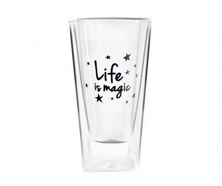 Life is Magic Pohár 300 ml