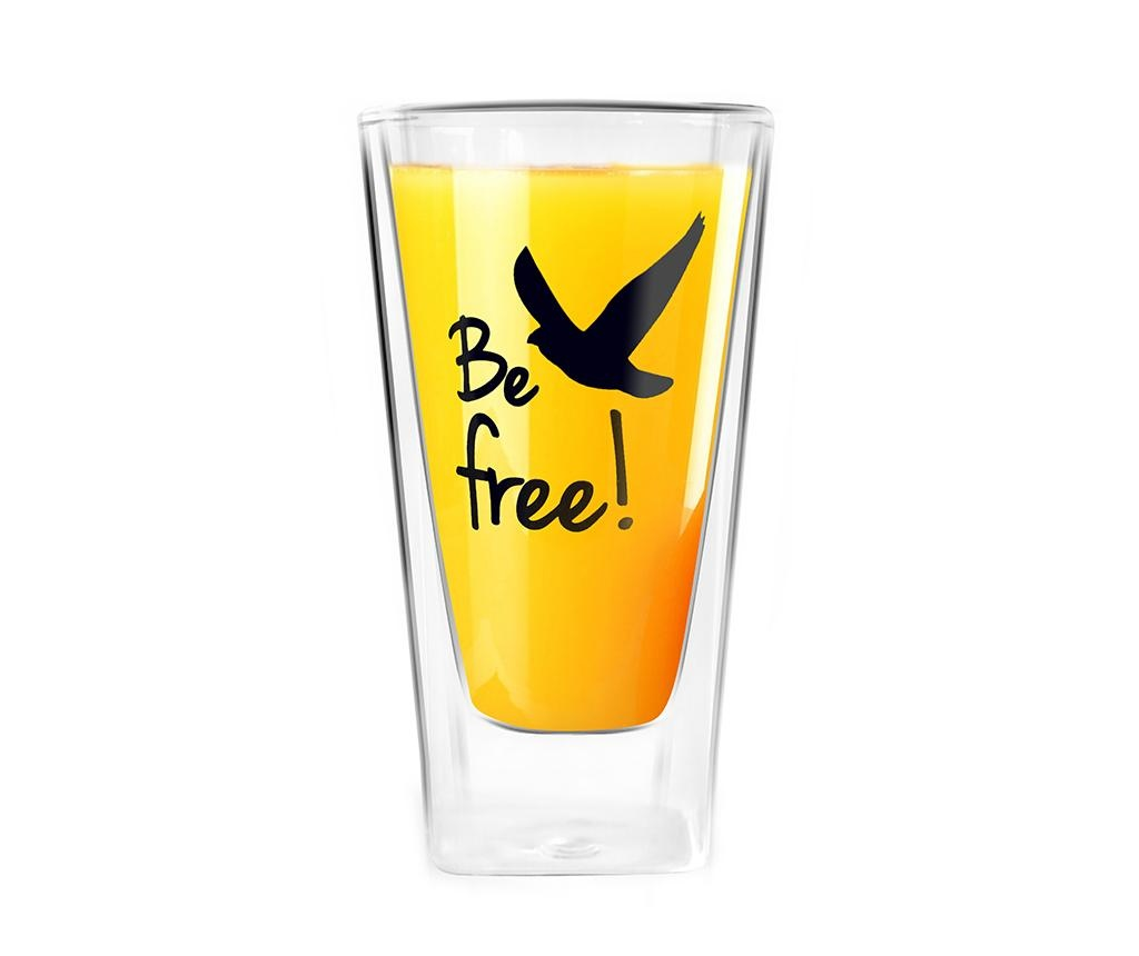 Pahar Be Free 300 ml