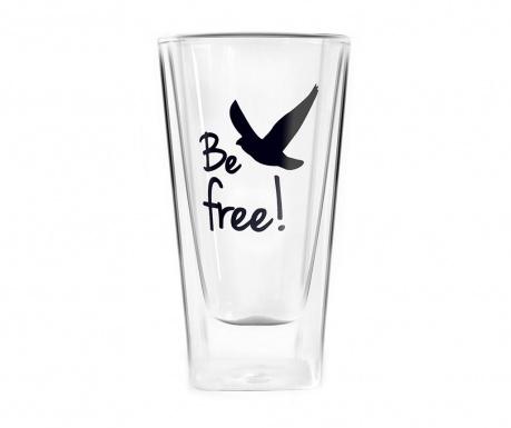 Be Free Pohár 300 ml