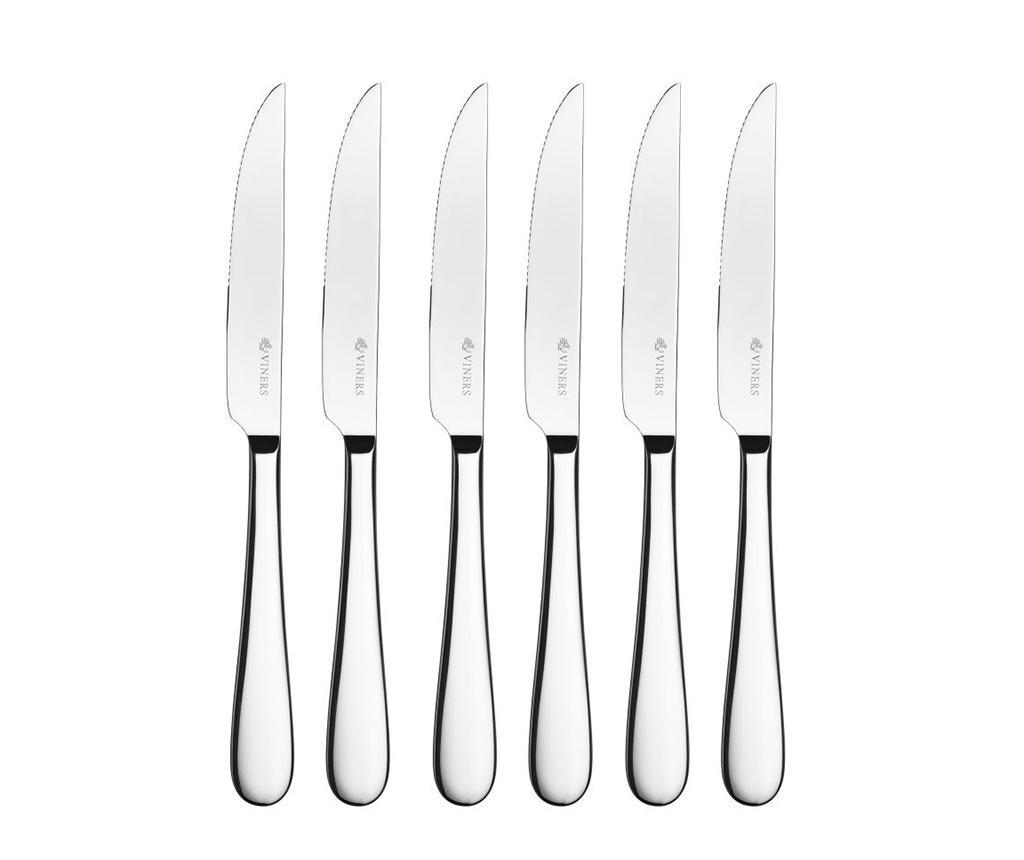 Set 6 noža za odreske Select