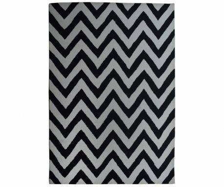 Килим Calioppe Black 152x244 см