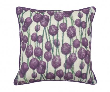Perna decorativa Hyacinth Amethyst 45x45 cm