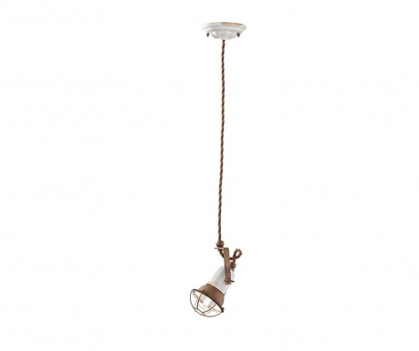 Závesná lampa Loft