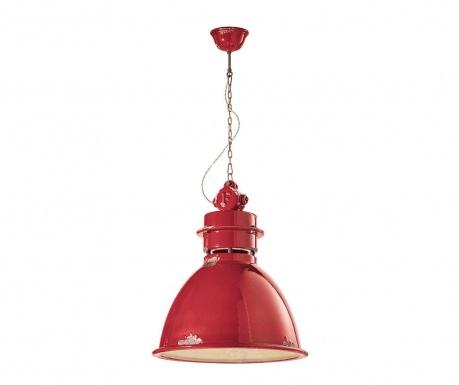 Závěsná lampa Living Red