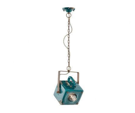 Závesná lampa Tavolo Green
