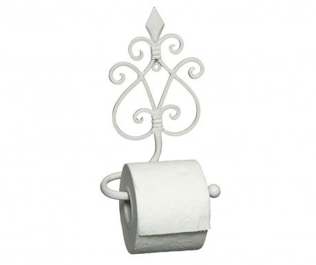 Βάση ρολού τουαλέτας Increto White