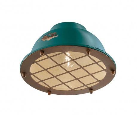 Stropné lampa Coltrane Green