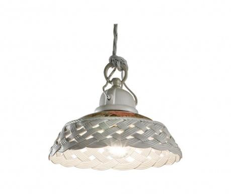 Závesná lampa Verona Wide
