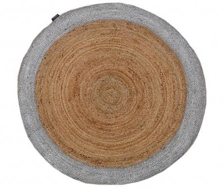 Covor tip pres Roberta Natural & Silver 120 cm