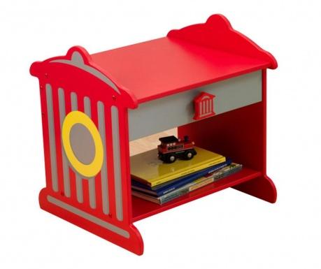 Detská nočná skrinka Fire Hydrant