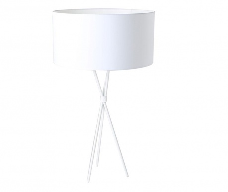 Lampa Esmay White