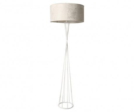 Podlahová lampa Carey