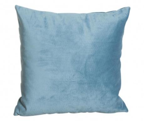Διακοσμητικό μαξιλαράκι Jodie Cobalt Blue 45x45 cm