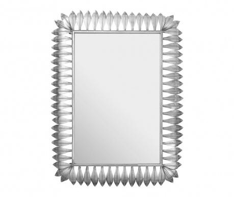 Zrkadlo Silver Leaf
