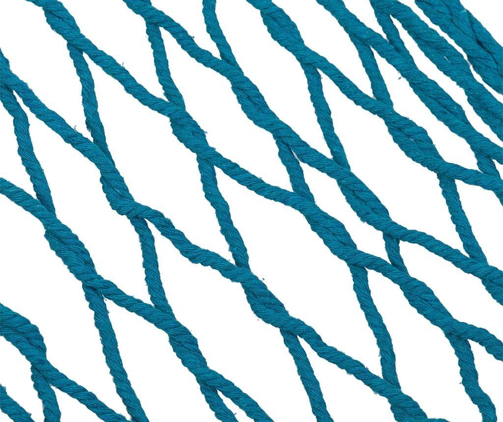 Houpací síť Amalia Blue