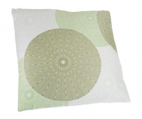 Διακοσμητικό μαξιλάρι Reyes Green 45x45 cm