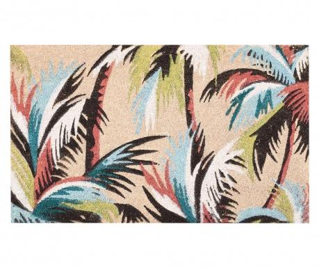 Χαλάκι εισόδου Palm Trees 45x75 cm