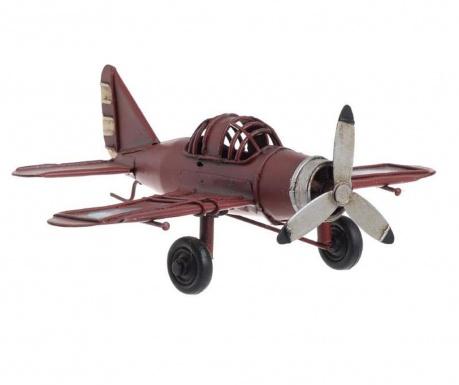 Декорация Plane Red