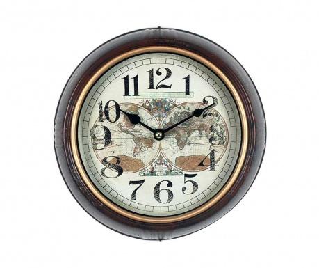 Стенен часовник Wiped