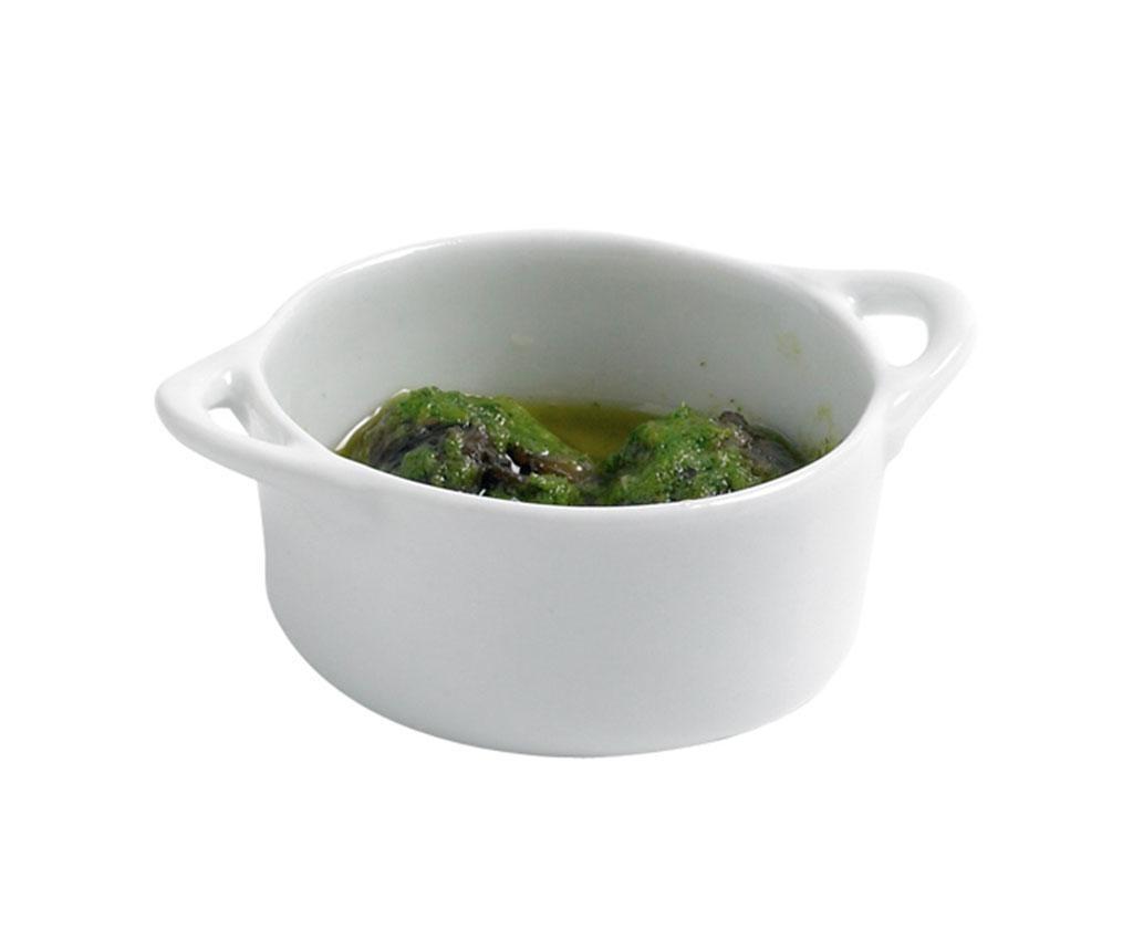 Set 3 boluri pentru aperitive Apero Jar 105 ml