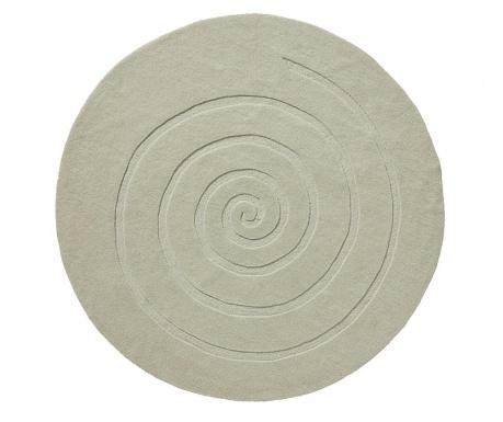 Tepih Spiral Ivory