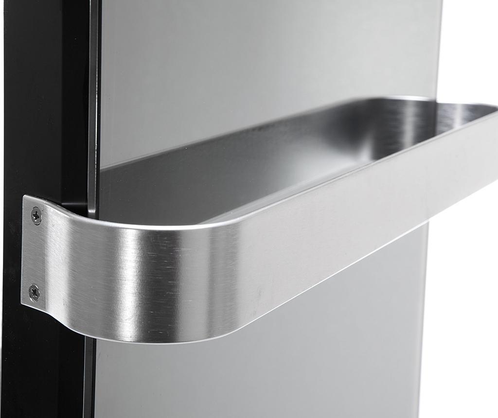 Električni držač za ručnike Zafir 600 Lux