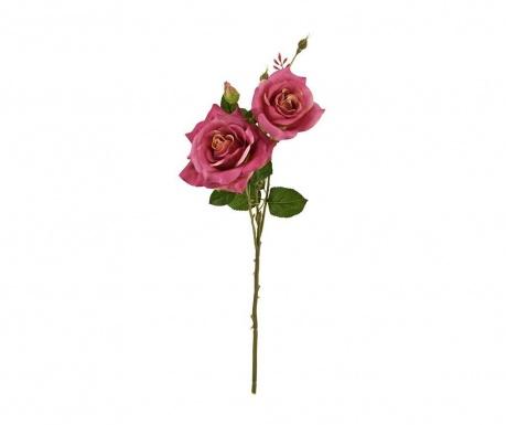Τεχνητό λουλούδι Rose