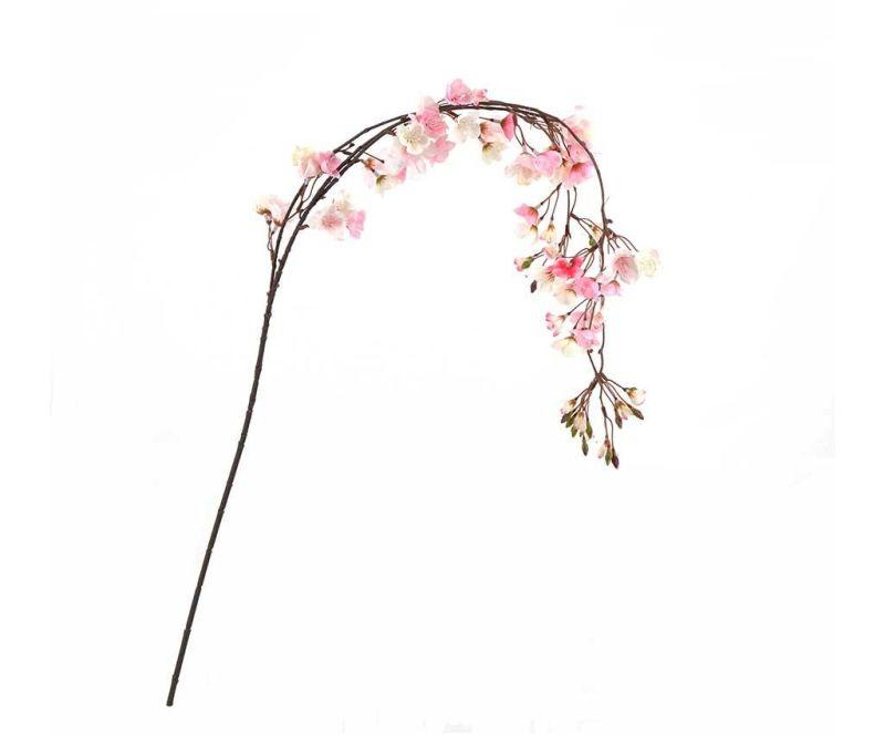 Umetni cvet Peach Blossom