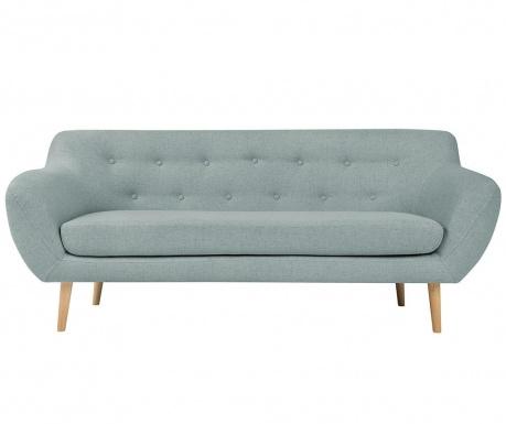 Sicile Mint Háromszemélyes kanapé