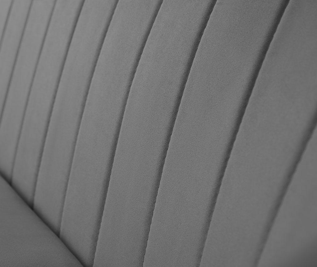 Kauč trosjed Toscana Grey