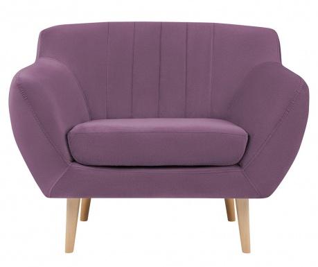 Sardaigne Purple Fotel