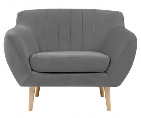 Sardaigne Grey Fotel