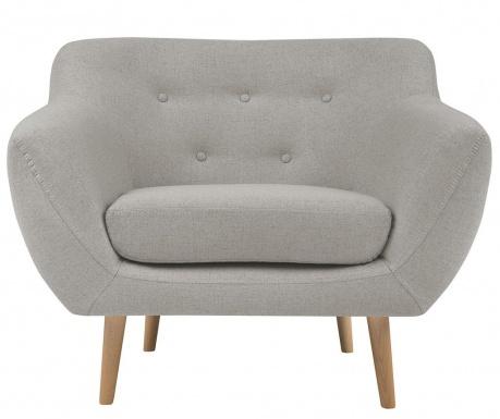 Sicile Light Grey Fotel