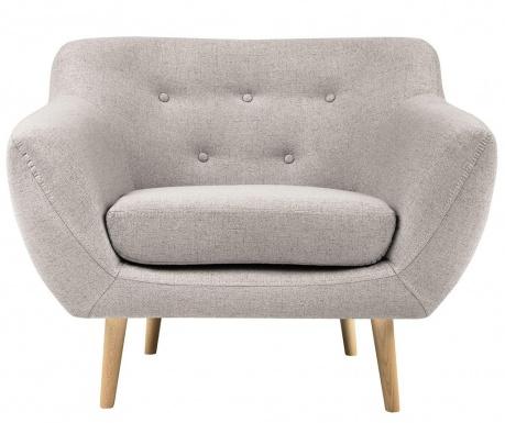 Fotelja Sicile Light Grey