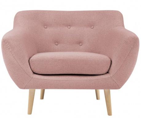 Fotelja Sicile Pale Rose
