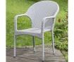 Vanjska stolica Brevin Grey