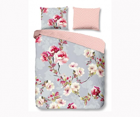 Спален комплект Double Ranforce Floral