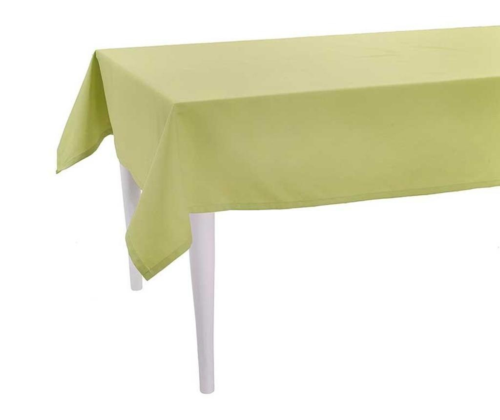 Obrus Easycare Green 140x170 cm