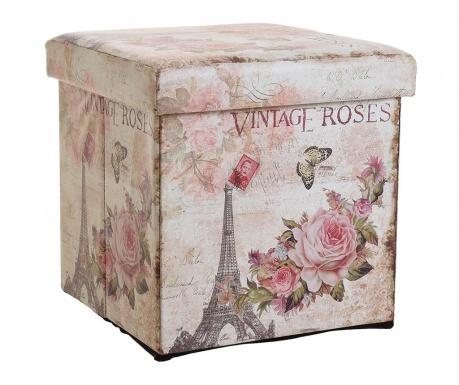 Kutija s poklopcem Eiffel Tower