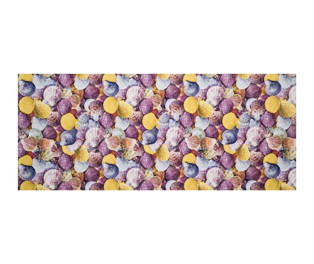 Conchiglie Szőnyeg 58x280 cm