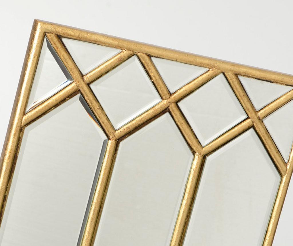 Victor Gold Dekoráció tükörrel